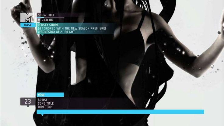 #MTV Brand Refresh Reel [2011] [] edited by Alex Holden