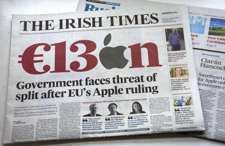 Apple to begin €13bn tax repayment to Ireland in the new year    https://www.msn.com/en-gb/money/company-news/apple-to-begin-%E2%82%AC13bn-tax-repayment-to-ireland-in-the-new-year/ar-BBGfgUD