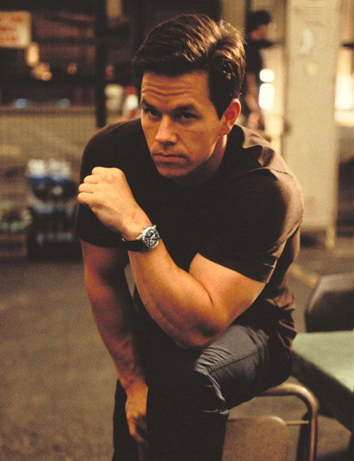 mark wahlberg                                                                                                                                                                                 More