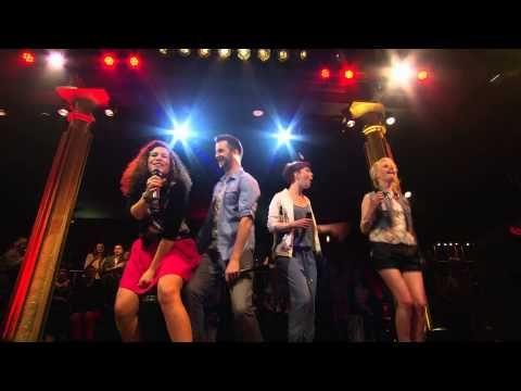 De Ketnetband - Ketnet Verjaardagslied - Anne's Café - YouTube