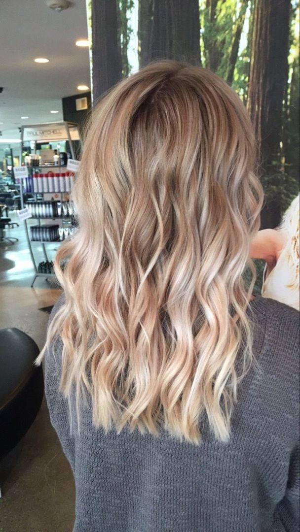 33 Schone Haare Fur Highlights Schone Haare Haarschnitt Frisuren