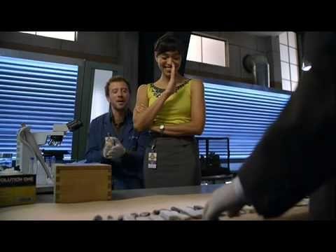 One of my favourite crime dramas! Bones Bloopers Season 5 Gag Reel