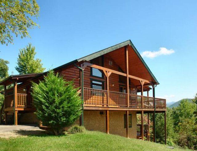 Altitude Adjustment 3 Bedroom Cabin At Parkside Cabin Rentals Cabin Gatlinburg Cabins Cabin Rentals
