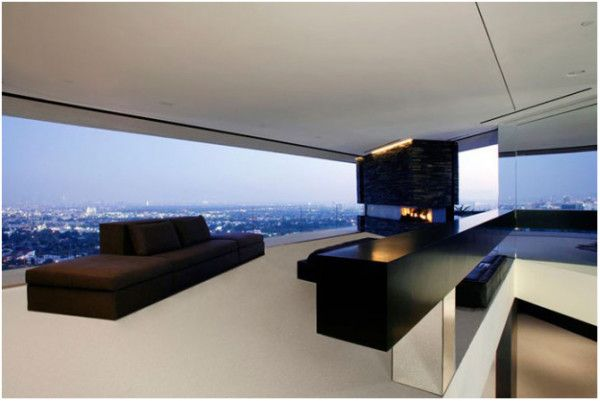 Modern Home Interior from Amazing Living Room Ideas to Make Houses Become Elegant and Modern 600x401 Amazing Living Room Ideas to Make Houses Become Elegant and Modern