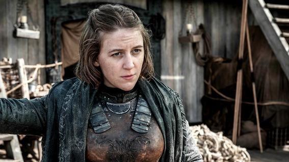 """Las mujeres de """"Game of Thrones"""" que inspiran a las nuevas generaciones - Yara Greyjoy"""