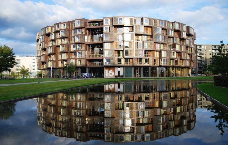 #Tietgen #Dormitory, #Copenhagen
