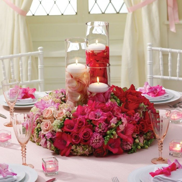choys flowers hendersonville nc florist wedding centerpieces centerpiece weddingromantic centerpiecesdining room table