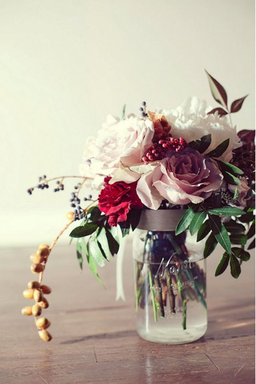bouquet design