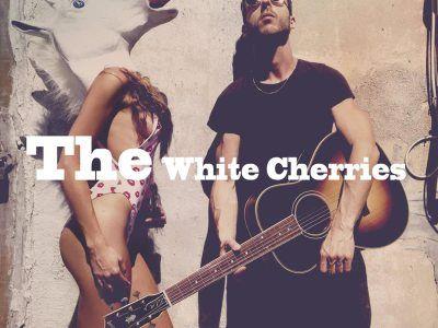 The White Cherries
