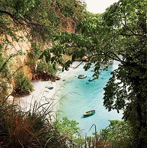 Long a secret Caribbean refuge for sunseekers and soul-searchers, Dominica finally has a a world-...