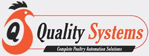 Quality systems is a leading manufacturer of poultry equipments like poultry cage system, poultry environment control system, egg collection & many more poultry solutions