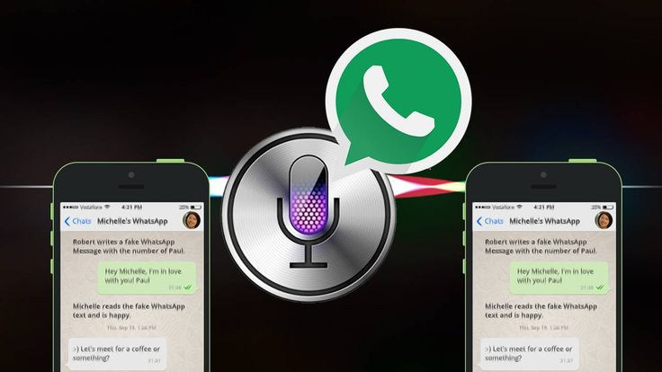 Siri could soon be integrated with WhatsApp, currently the world's largest…
