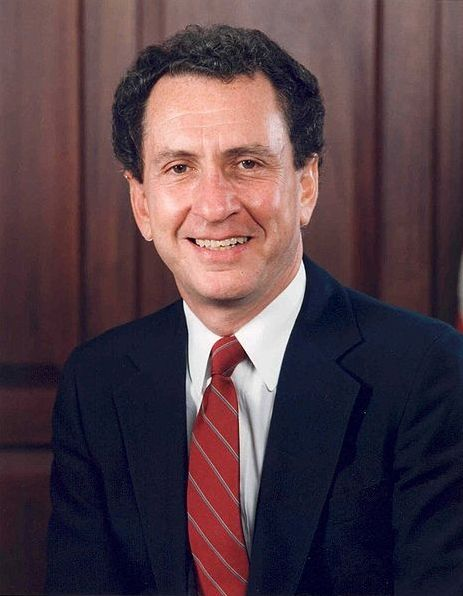 Arlen Specter (1930 - 2012)  Specter was a well-known political figure from Wichita, Kansas. Specter was mostly known for his role as Senator for Pennsylvania.