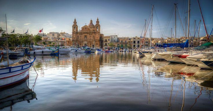 Photograph Msida by Krzysztof Kusy on 500px  Msida isola di Malta