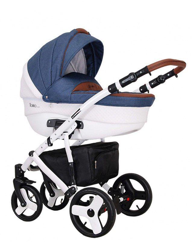 Детская коляска 2 в 1 Coletto Florino F04  Цена: 325 USD  Артикул: TW6041   Подробнее о товаре на нашем сайте: https://prokids.pro/catalog/kolyaski/kolyaski_2_v_1/detskaya_kolyaska_2_v_1_coletto_florino_f04/