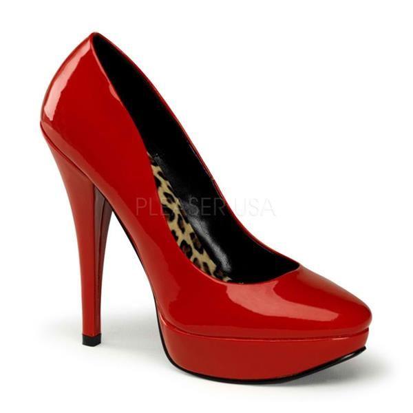 Рокабилли обувь