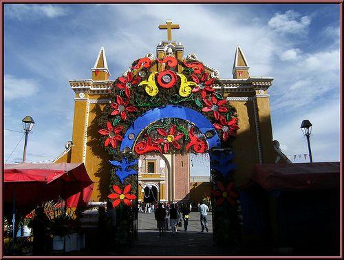 025: San Pablo del Monte