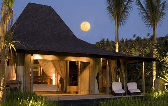 Villa Khayangan Estate Bali