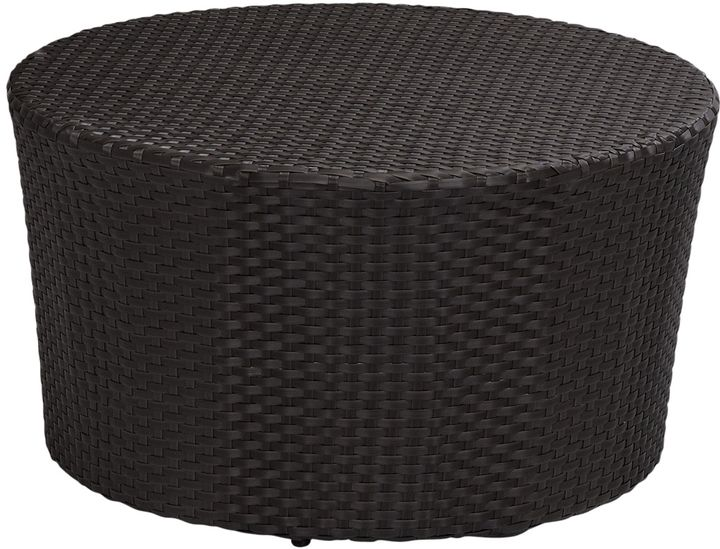 Sunset West Solana Round Coffee Table