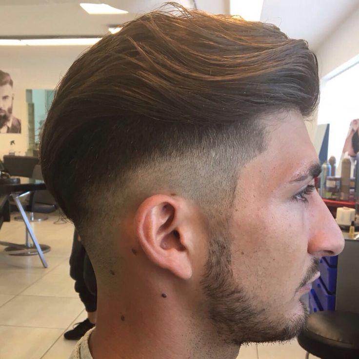 Sfumature Hair barbershop