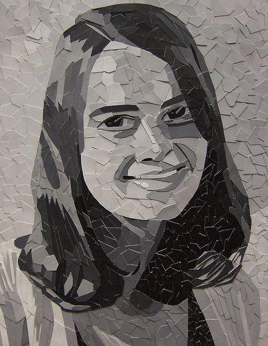 Portrait essay