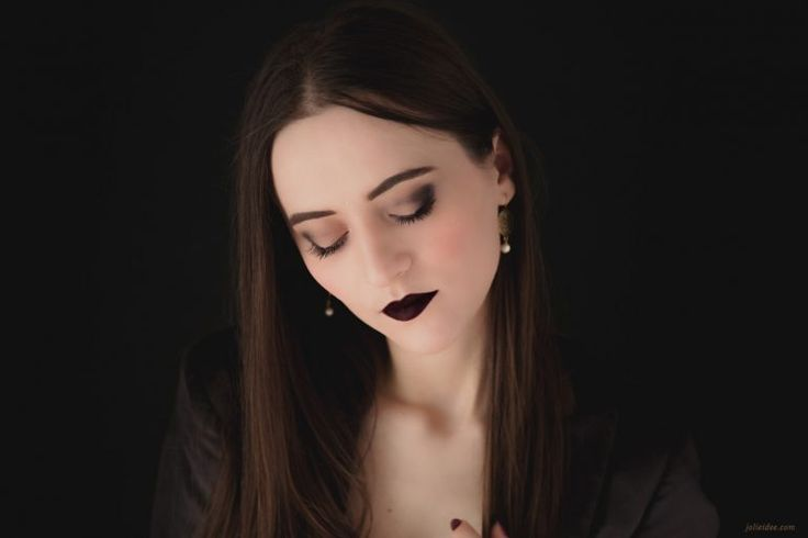 Blackmail - Il mio makeup tutorial step by step
