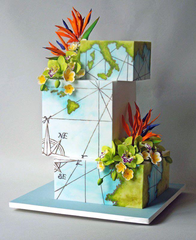 Féerie Cake.                                                                                                                                                                                 Mehr