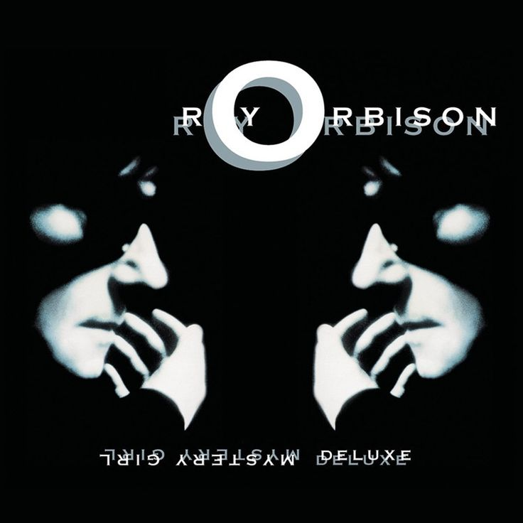 Roy Orbison - Mystery Girl: Deluxe on 180g 2LP   Download
