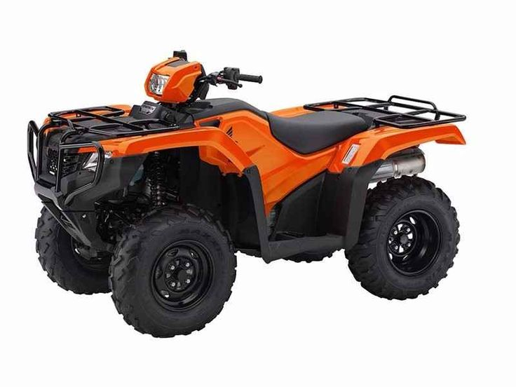 New 2016 Honda FourTrax Foreman 4x4 ES EPS ATVs For Sale in Florida. 2016 Honda FourTrax Foreman 4x4 ES EPS, You probably have a go-to person in your life—someone that you can count on in a pinch, the one you can count on when you need something done, done right, done now, and done without excuses. On the jobsite or the shop floor, it's probably the shop foreman. And in the world of all-terrain vehicles that's the Honda Foreman.The Honda FourTrax® Foreman® has long been the workhorse…