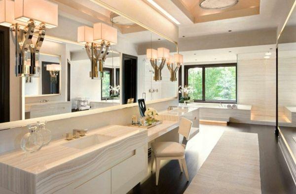 Badezimmer-Deko-Idee – die Schönheit der Details   Modernes ...