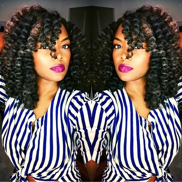 wash and go haircuts 299 best images about crochet braids on 4155