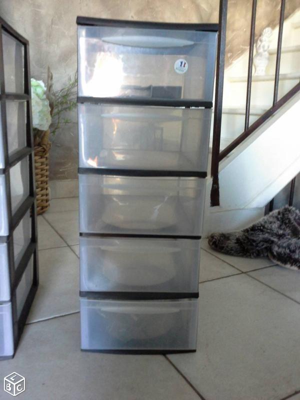 1000 id es sur le th me tiroirs de rangement en plastique - Rangement plastique tiroir ikea ...