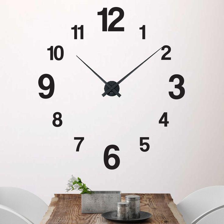 Köp Klocka 3 väggdekor - från endast 499 ★ Marknadens bästa kvalitet ★ Egen produktion ★ 30 dagars returrätt ★ Snabbleverans ★