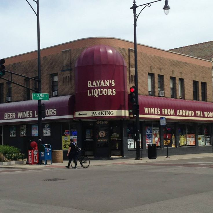 Family-owned and operated liquor store for over 40 years.  Providing quality service in wine, spirits, & beer since 1980. Liquor Delivery Services available for kegs in Chicago...read more at  www.bottleshopper.com