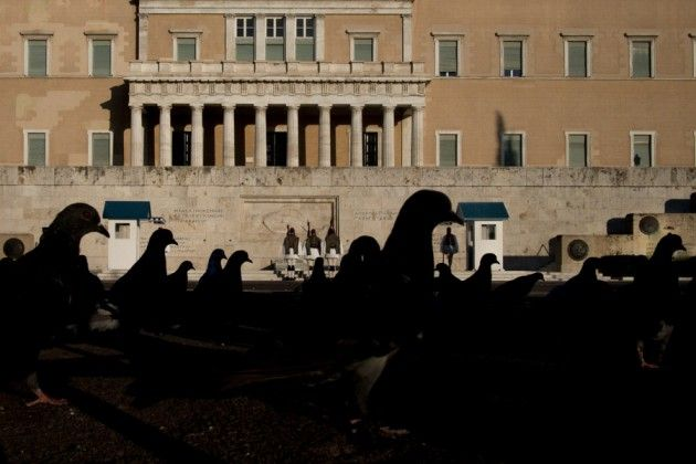Andreas Paradise - Athens