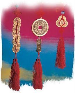 Símbolos de la sabiduría Feng Shui   Elementos del Feng Shui