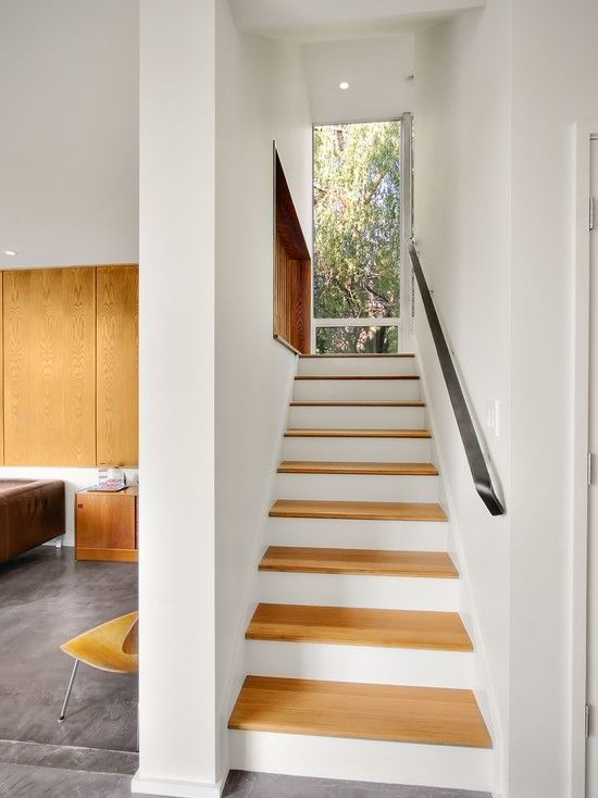 27 best Staircases images on Pinterest | Modern staircase, Stairs ...