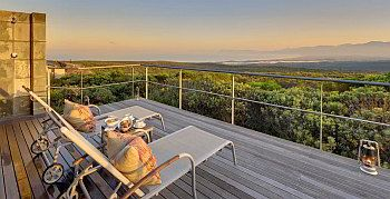 Enjoy the highlights of Cape Town and an exclusive getaway at Grootbos Nature Reserve with this winter special. Includes Shark cage diving, wine tour, Robben Island, Table Mountain tickets and more ...