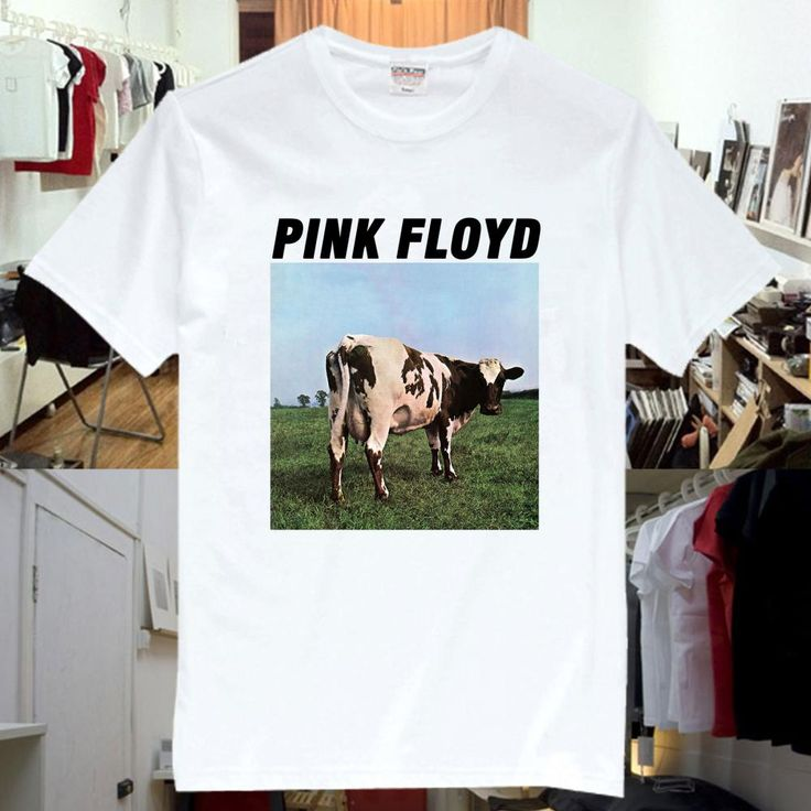 >> Click to Buy << Pink Floyd Atom Heart Mother Rock Music Band Tee T-Shirts Unisex PD6 #Affiliate