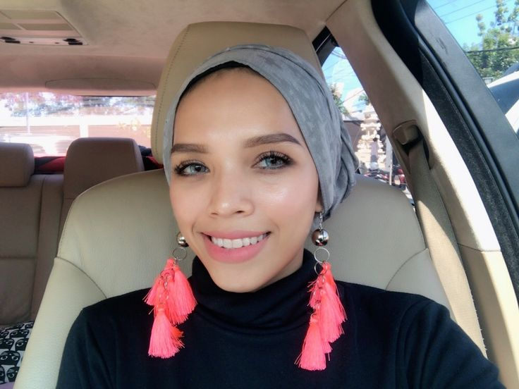 #HijabStyle #TurbanStyle #HijabEarings