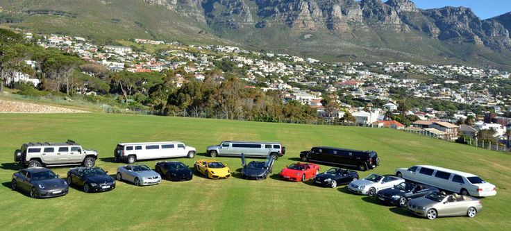 The first in Western Cape to bring you the exclusive Hummer stretch limousine experience. We also have the largest Stretched Hummer limousine fleet in South Africa.