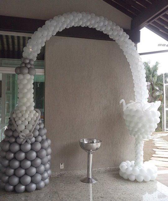 Design Balloon Ideas by Roberta Still