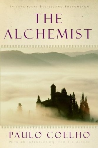 """The Alchemist is one of the greatest books ever written and one of the Best books I have ever Read! Paulo Coelho's style of writing is Impeccable, Truthful, Honest, Inspiration, Emotional and absolutely Amazing. """"Maktub - It is written"""""""
