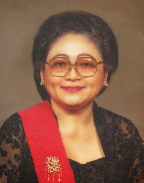 Misteri Kematian Ibu Tien Soeharto, Benarkah Beliau Tertembak