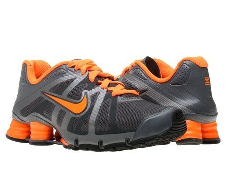 Nike Shox Roadster (GS) Boys Running Shoes 487841-080 Nike. $89.95