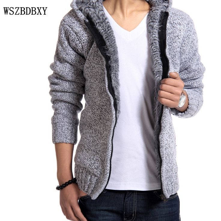 Sweater Vest Men 2017 Male Brand Casual Slim Sweater Men Hooded Zip Cardigan Hedging Men'S Sweater Mens Jumpers XXL OENG #electronicsprojects #electronicsdiy #electronicsgadgets #electronicsdisplay #electronicscircuit #electronicsengineering #electronicsdesign #electronicsorganization #electronicsworkbench #electronicsfor men #electronicshacks #electronicaelectronics #electronicsworkshop #appleelectronics #coolelectronics