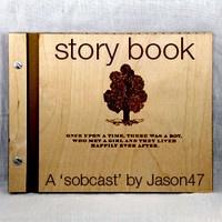 Jason47 - Story Book by jason47 on SoundCloud