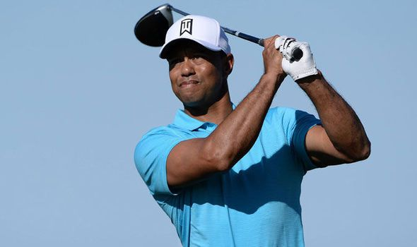 PGA Tour Leaderboard LIVE: Latest scores as Tiger Woods plays the Farmers Insurance Open
