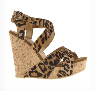 A guide on how to wear leopard print shoes - for every occasion in the summer!