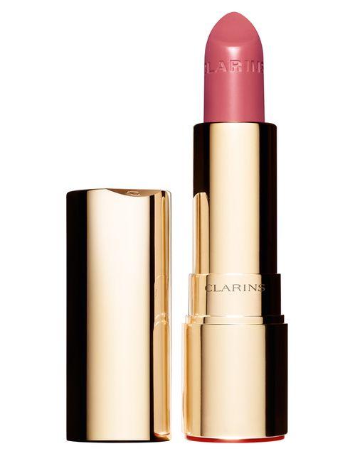 Rouge à lèvres Joli Rouge de Clarins rose pâle